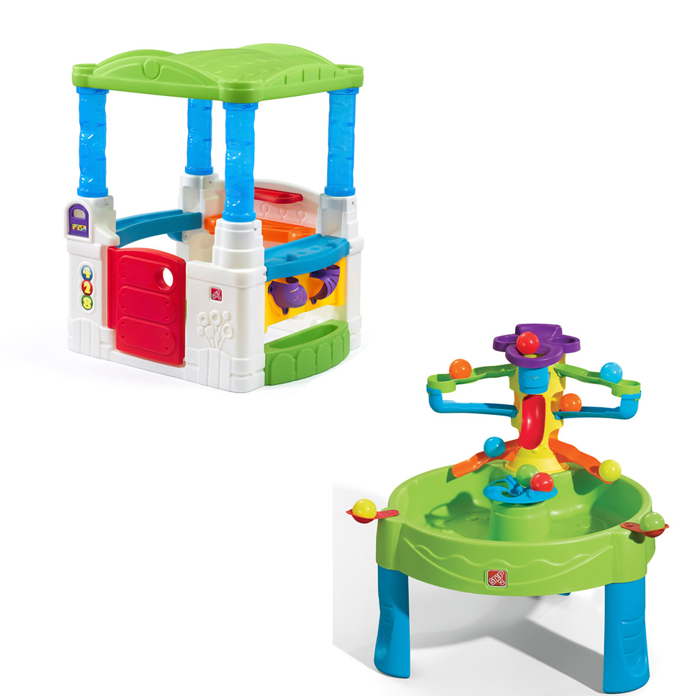 Step2 Busy Ball Play Set