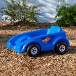 Step2 Hot Wheels Extreme Thrill Coaster car