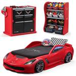 Corvette® Bedroom Combo - Red