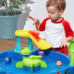 Step2 Finding Dory Swim & Swirl Water Table water slide