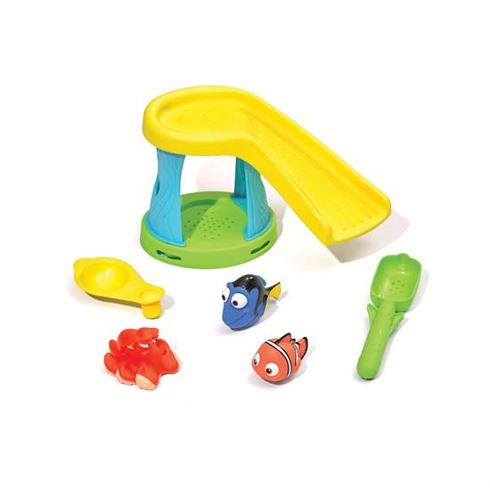 Step2 Finding Dory Swim & Swirl Water Table accessories