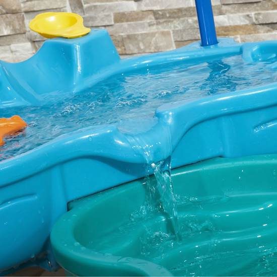 Step2 Spill & Splash Seaway Water Table