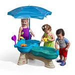 Spill & Splash Seaway Water Table™ - 99