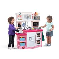 Great Gourmet Kitchen™ - Pink