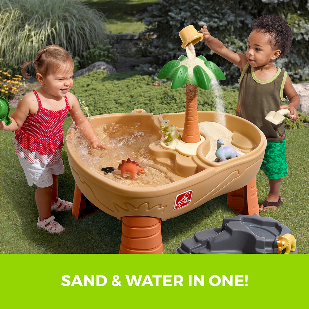Step2 Dino Dig Sand Table