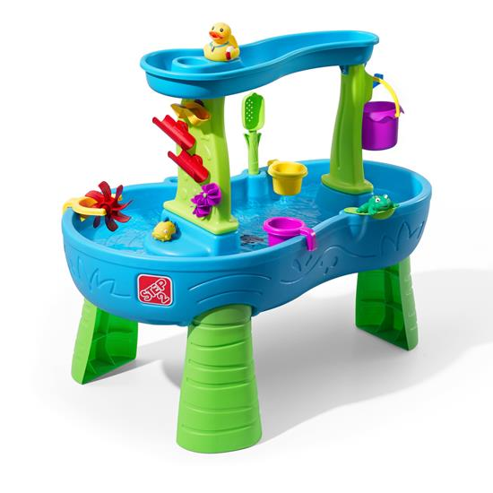 Step2 Rain Showers Splash Pond Water Table