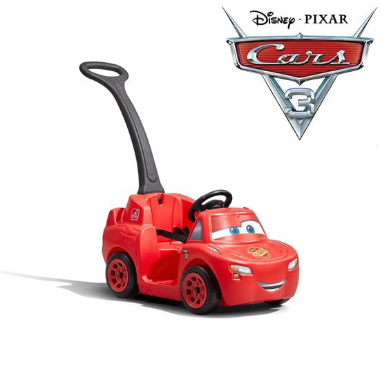 Step2 Disney Pixar Cars 3 Ride Around Racer