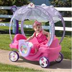 Step2 Disney Princess Chariot Wagon rider