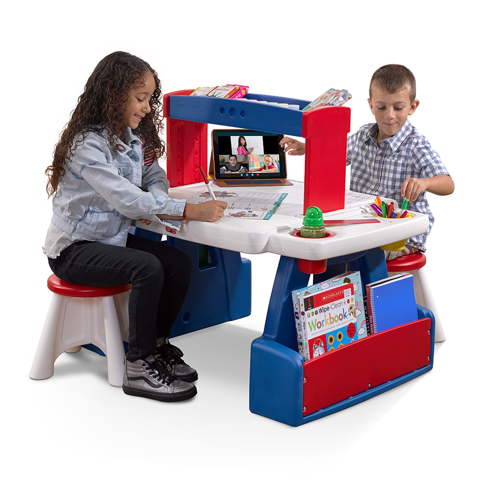 Homework desk for 5 year old