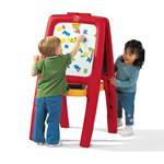 Easel for Two™ - Red