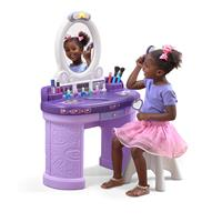 Pretty & Posh Vanity with Stool™