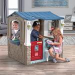 Step2 Seaside Villa Playhouse indoor play