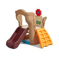 Pirate's Cove Climber & Slide™