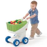 Little Helper's Grocery Cart™ - Green