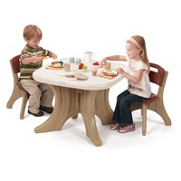 New Traditions Table & Chairs Set™