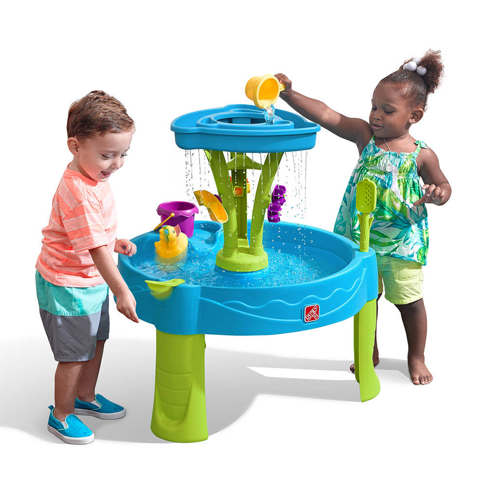 Step2 Summer Showers Splash Water Table