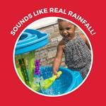 Step2 Summer Showers Splash Water Table rain shower