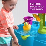 Step2 Summer Showers Splash Water Table splash