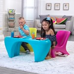 step2 Junior Chic 3-Piece Furniture Set