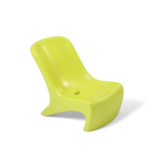 step2 Junior Chic 3-Piece Furniture Set-lime chair