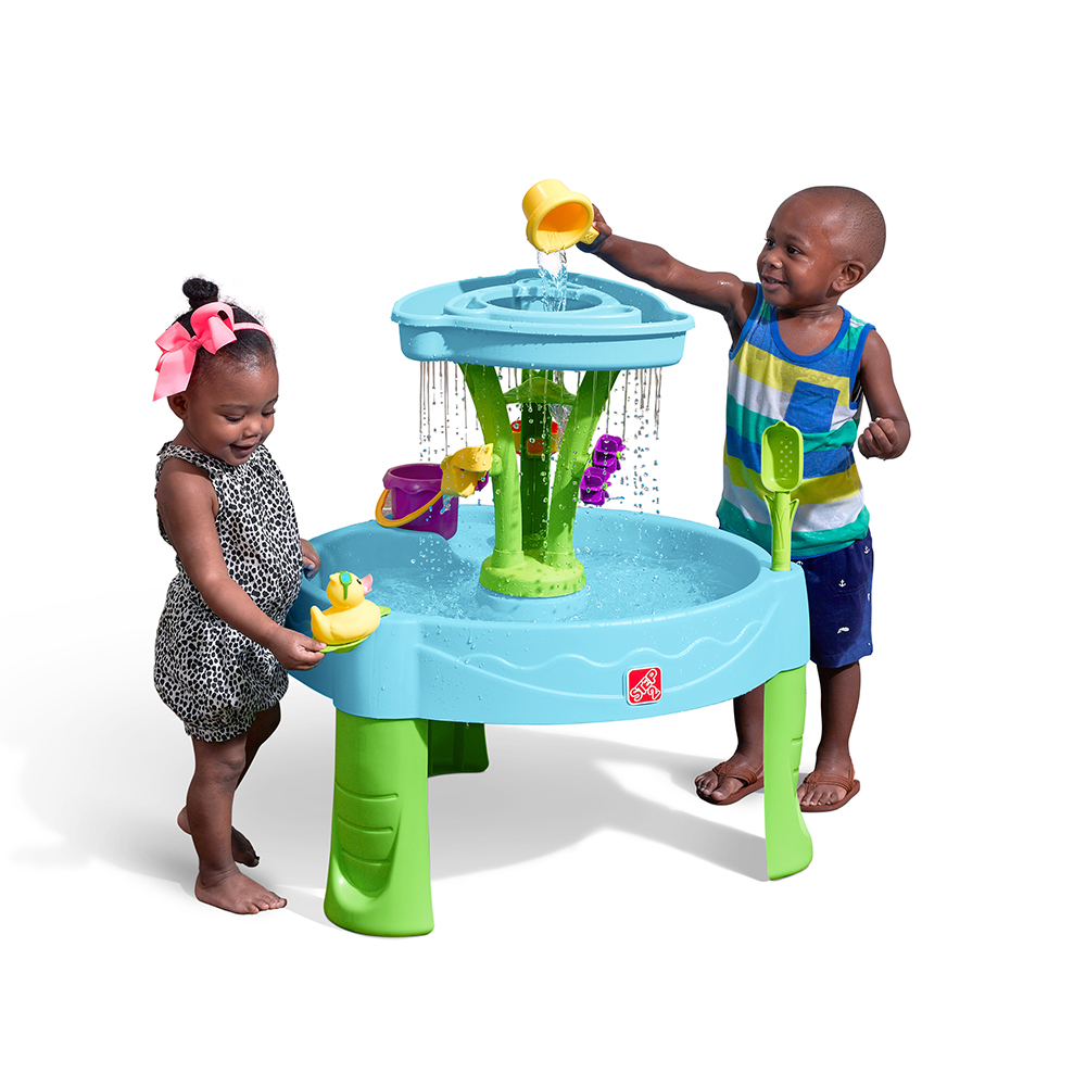 Step2 Spring Time Splash Water Table