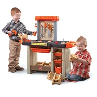 Handyman Workbench™ - Orange