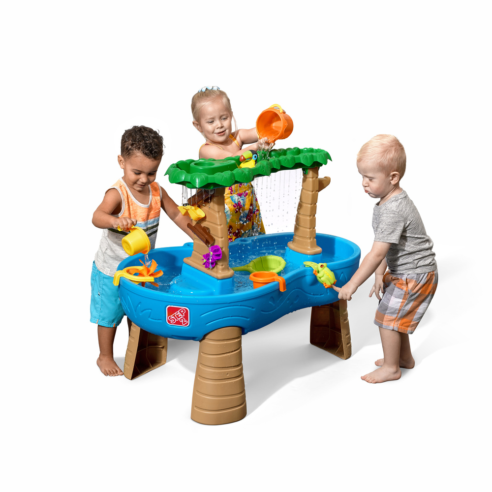Step2® Tropical Rainforest Water Table