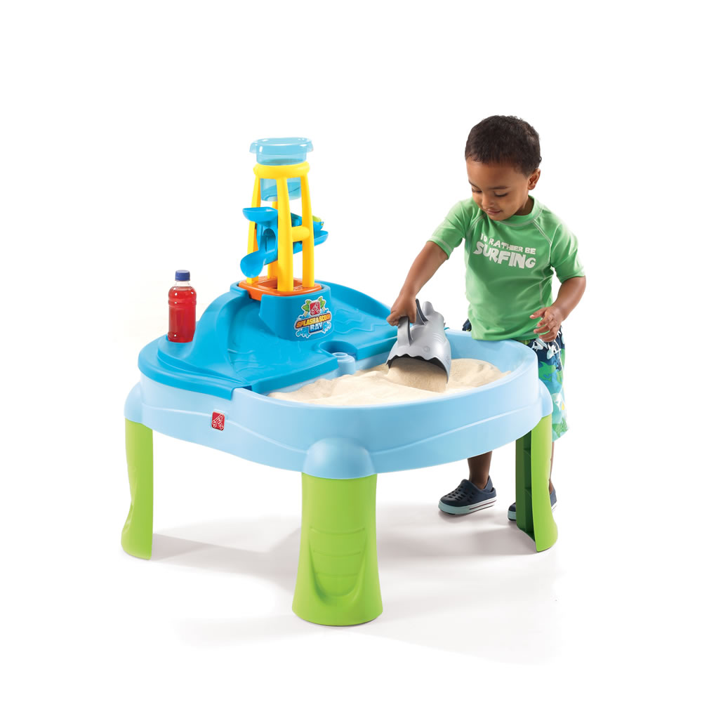 Step2 Splash & Scoop Bay sand table