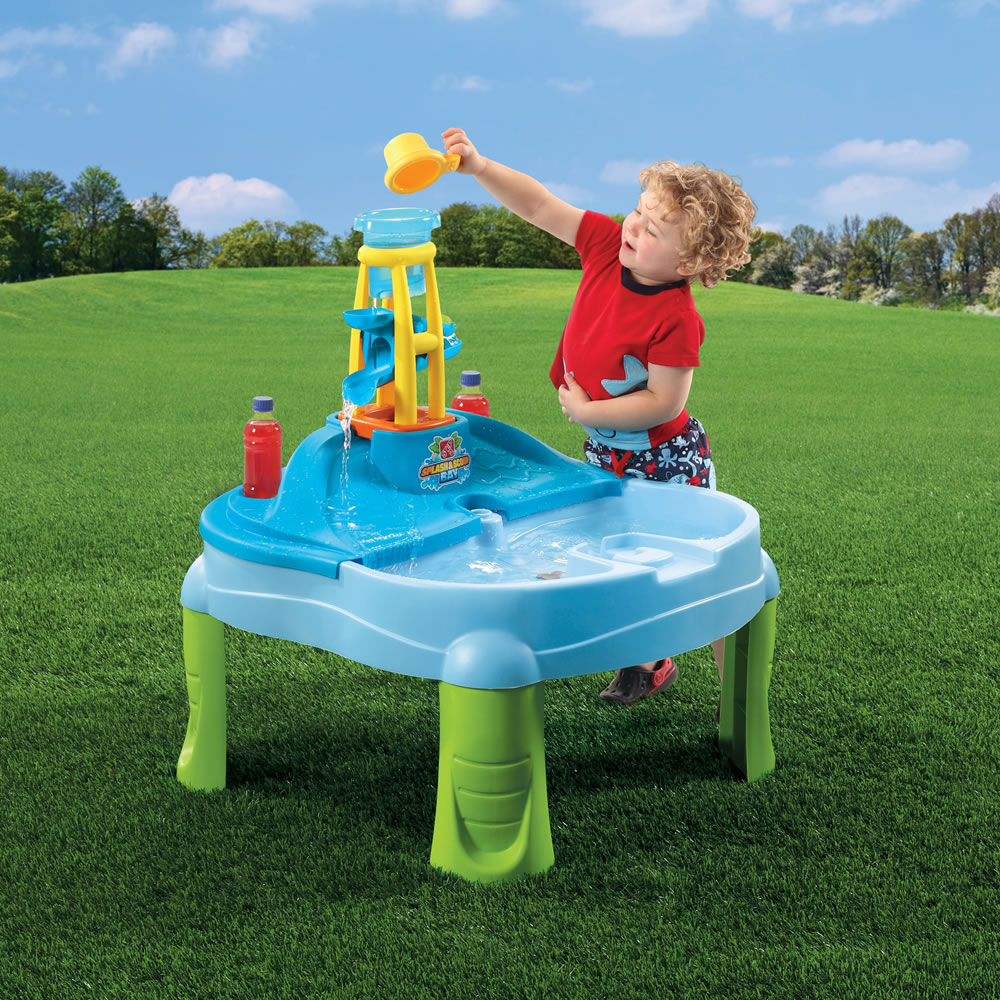 Step2 Splash & Scoop Bay water table