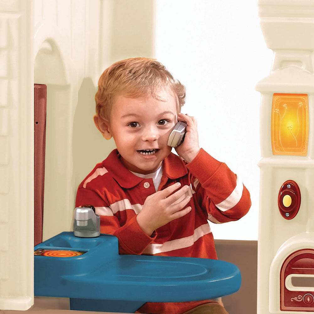 Step2 Neat & Tidy Cottage play phone