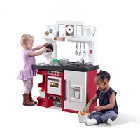 Coffee Time Kitchen™ - Red