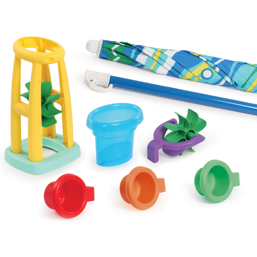 Step2 Shady Oasis Sand & Water Table Accessories