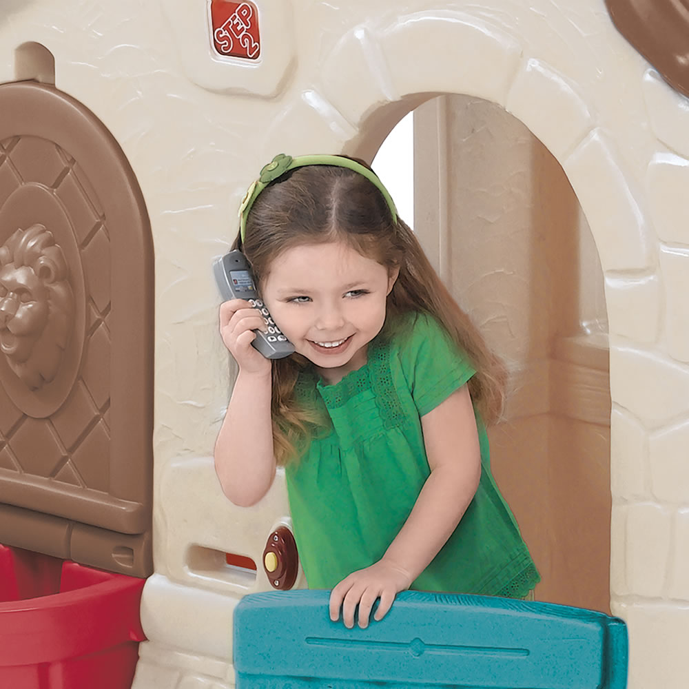 Step2 Naturally Playful Countryside Cottage Play Phone