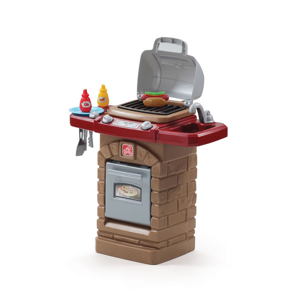 Step2® Fixin' Fun Outdoor Grill™