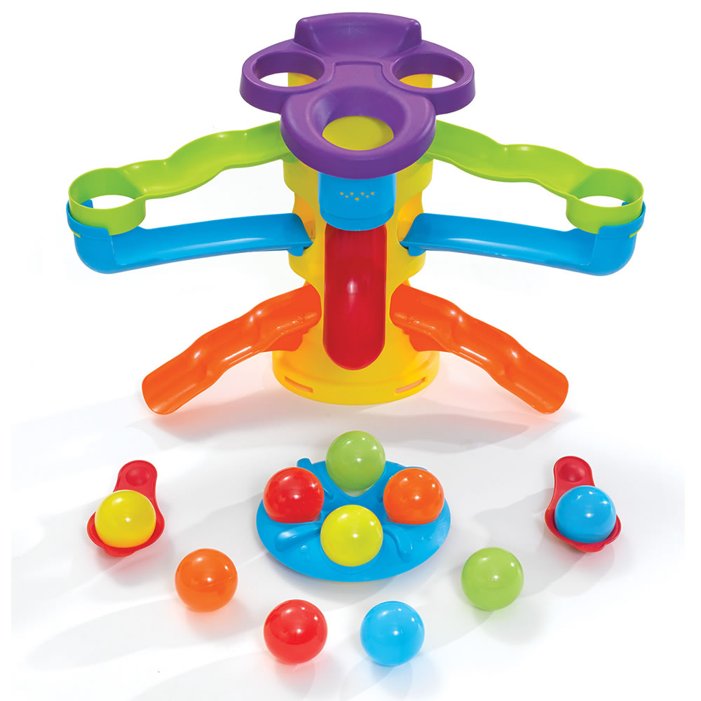 Step2 Busy Ball Play Table Accessories