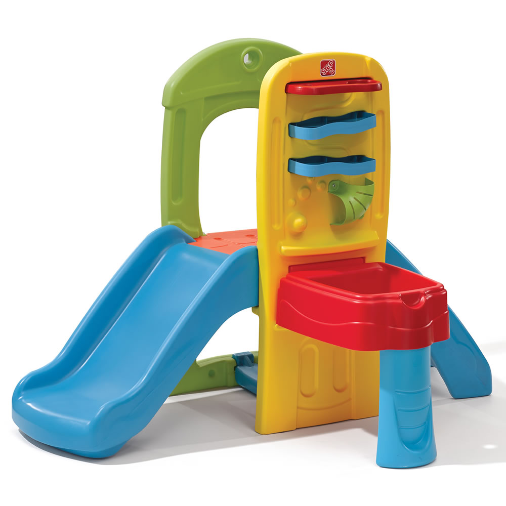 Outdoor Water Toys Product : Parts for play ball fun climber kids step