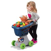 Little Helper's Cart & Shopping Set™