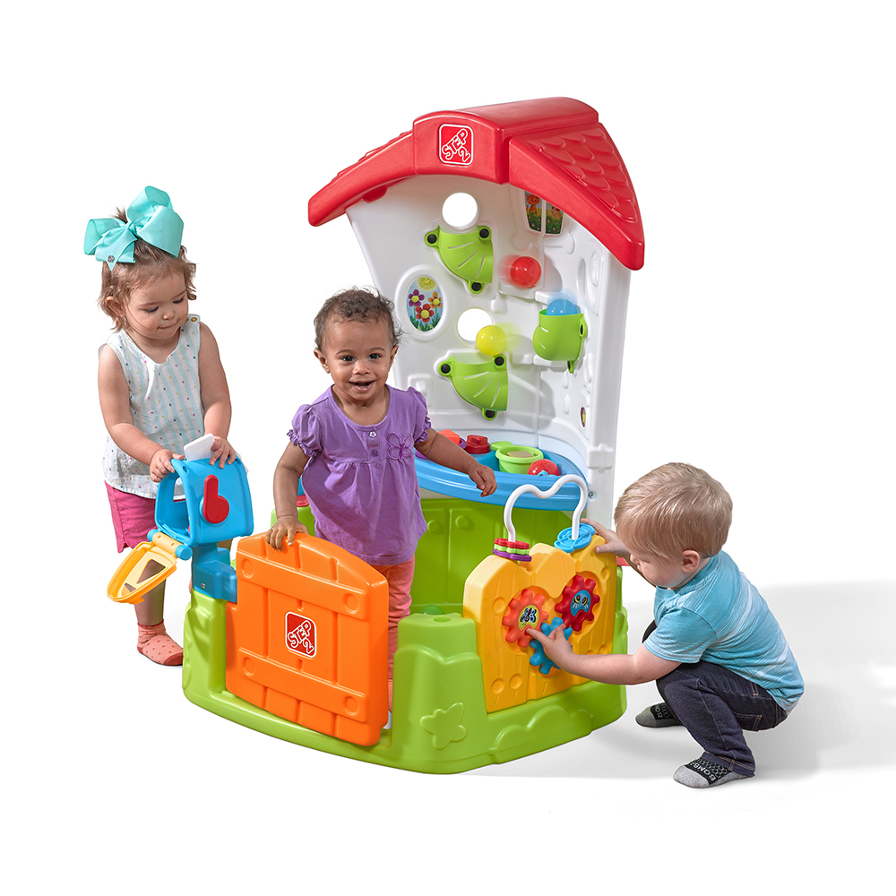 Step2 Toddler Corner House