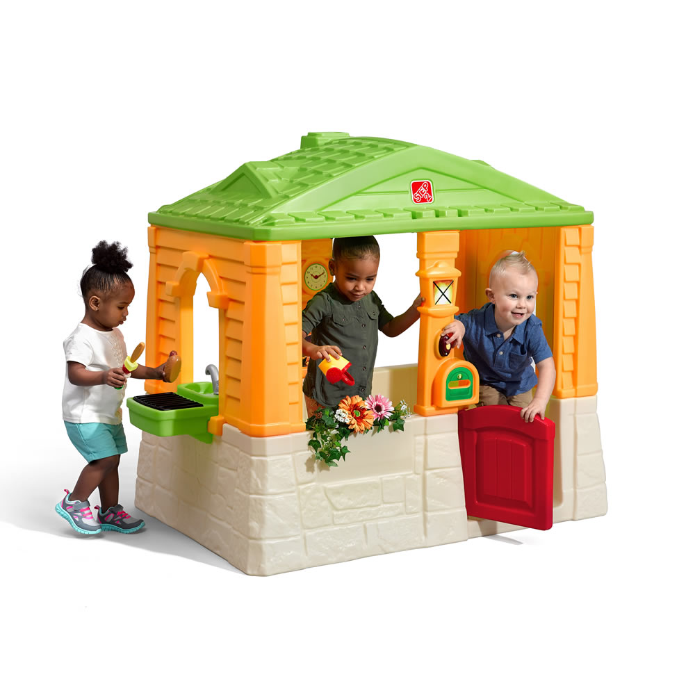 Parts For Neat Amp Tidy Cottage Active Brights Kids